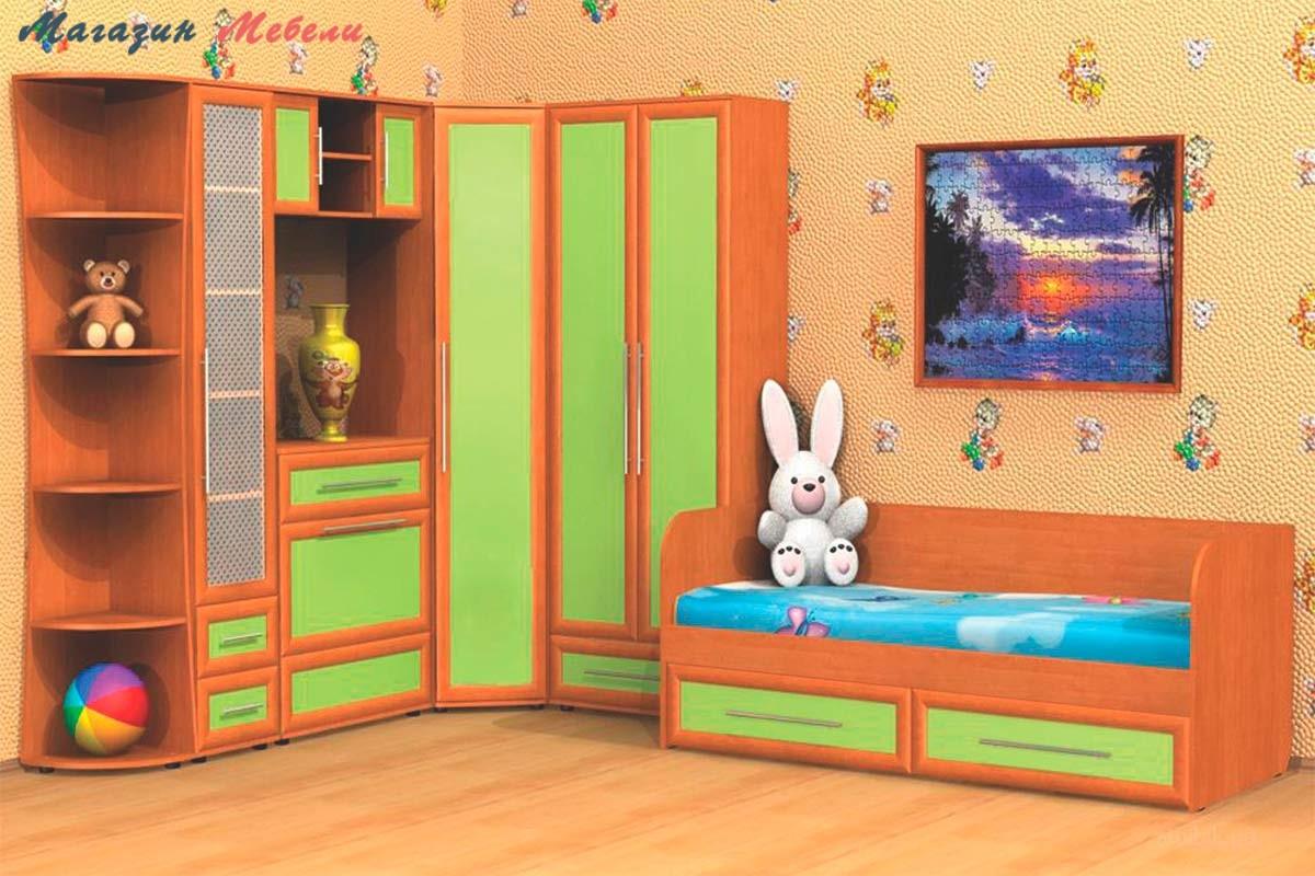 Детская мебель СОНАТА-3