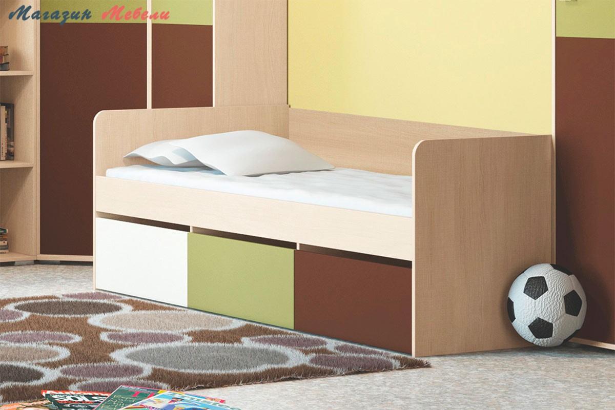 Детская мебель ТИСА