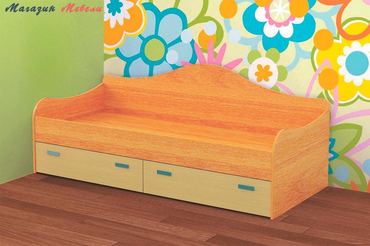 Детская мебель СМАЙЛ
