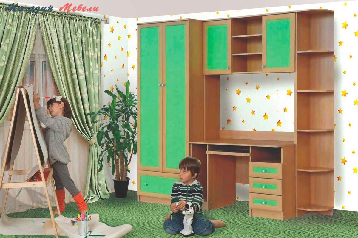 Детская мебель СОНАТА-2