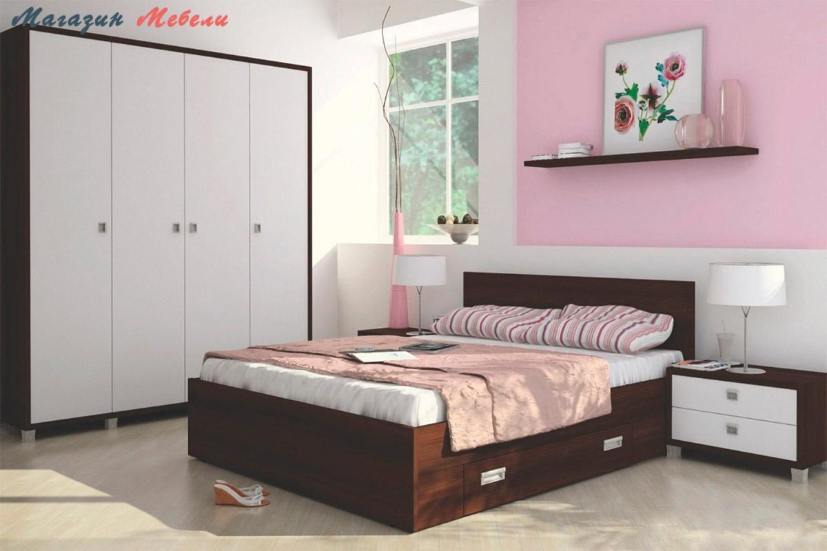 Спальня ШАРМ