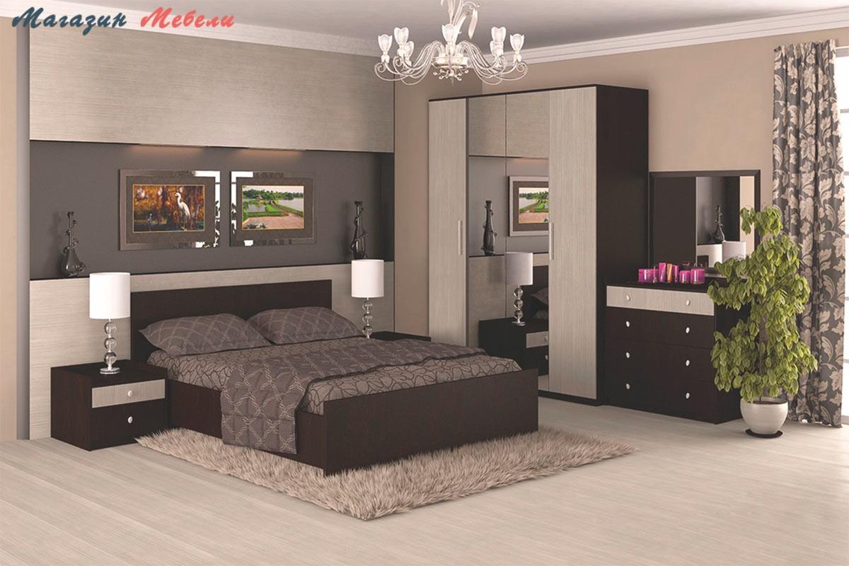 Спальня ВАЛЕРИЯ-2