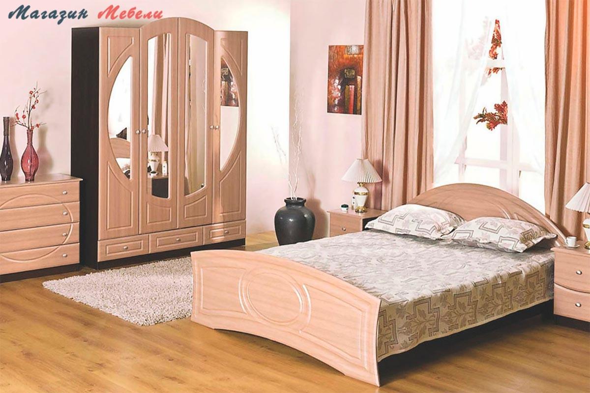 Спальня ИОЛАНТА
