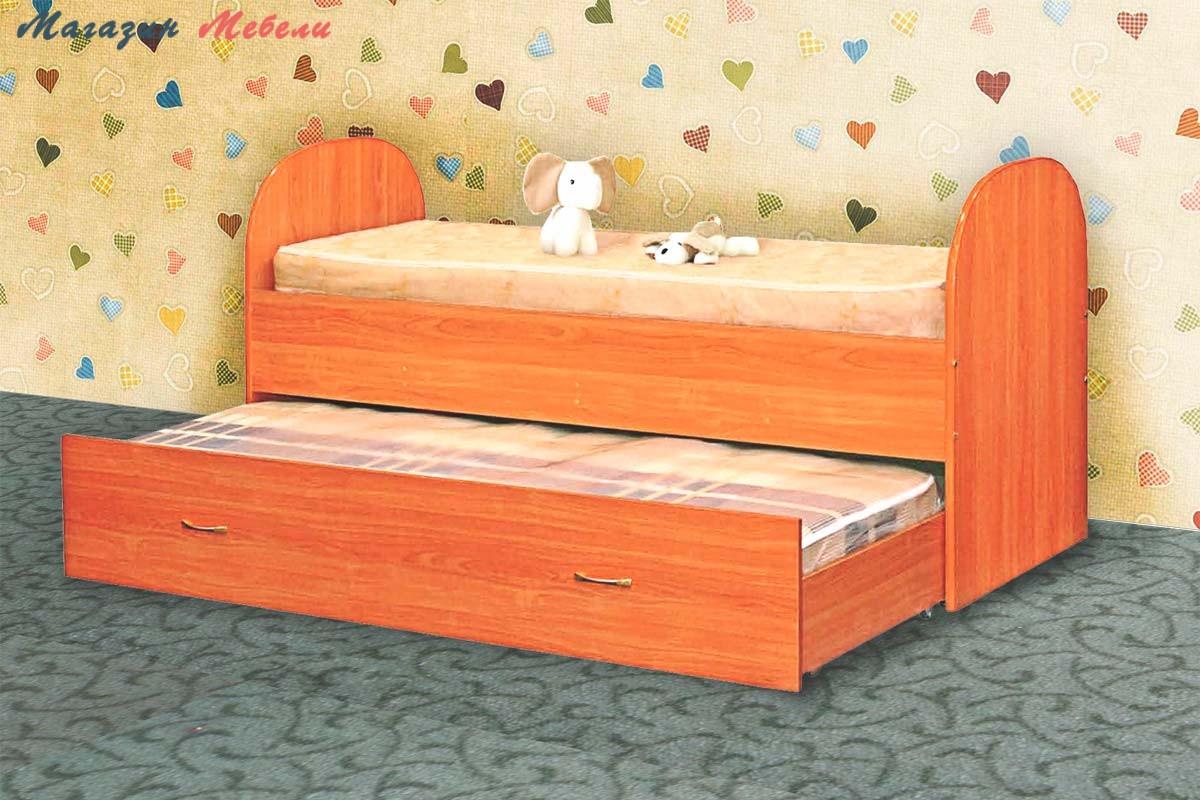 Детская мебель АТЛАНТИДА