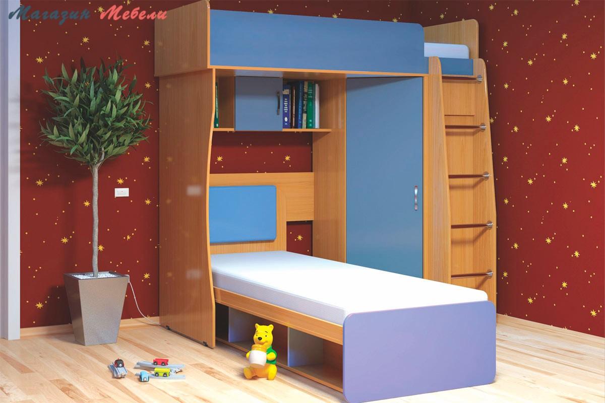 Детская мебель КЕНТ