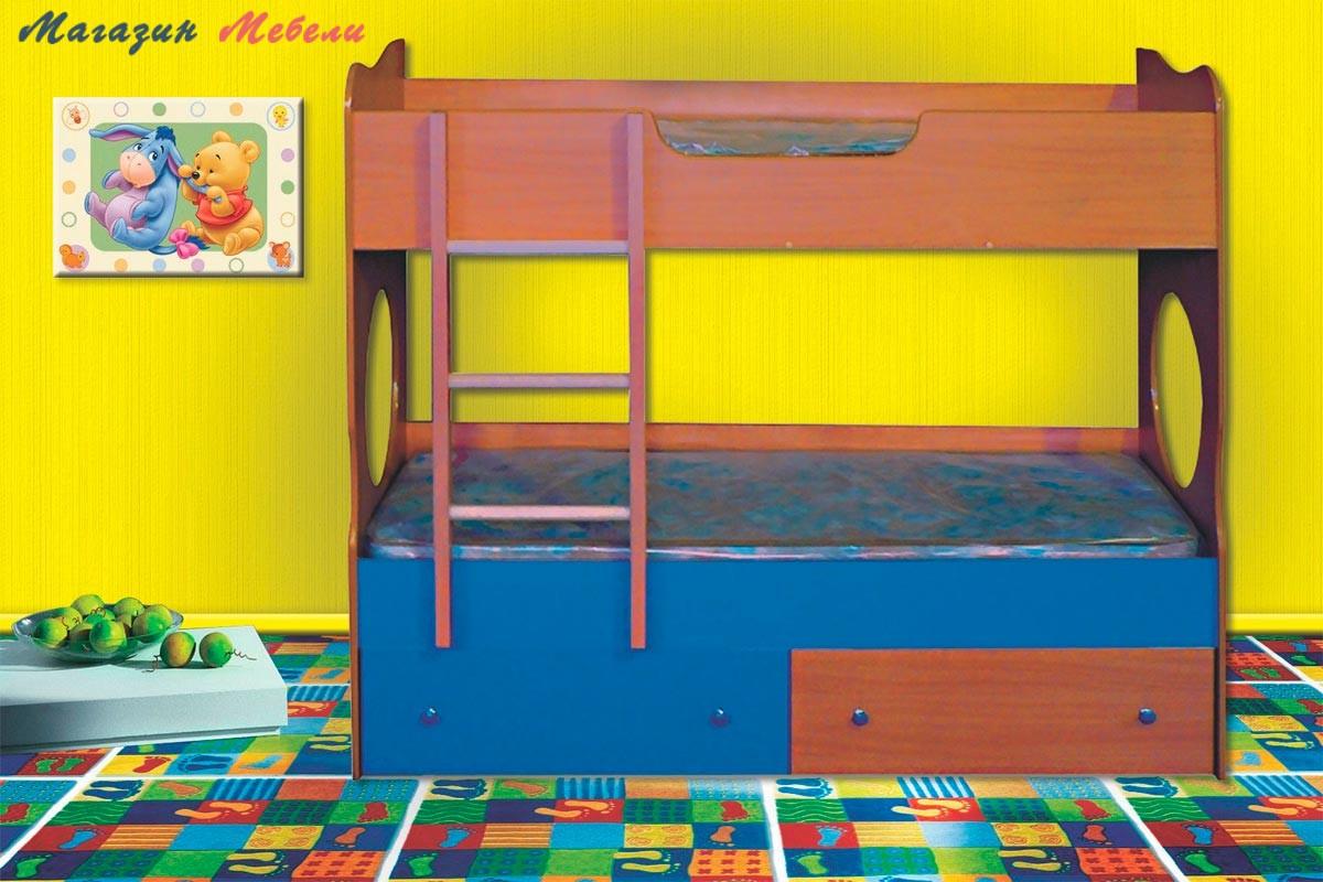 Детская мебель ЛЕГОМИКС