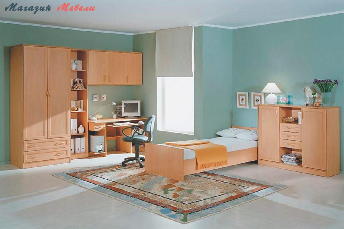 Детская мебель ЛЕОН
