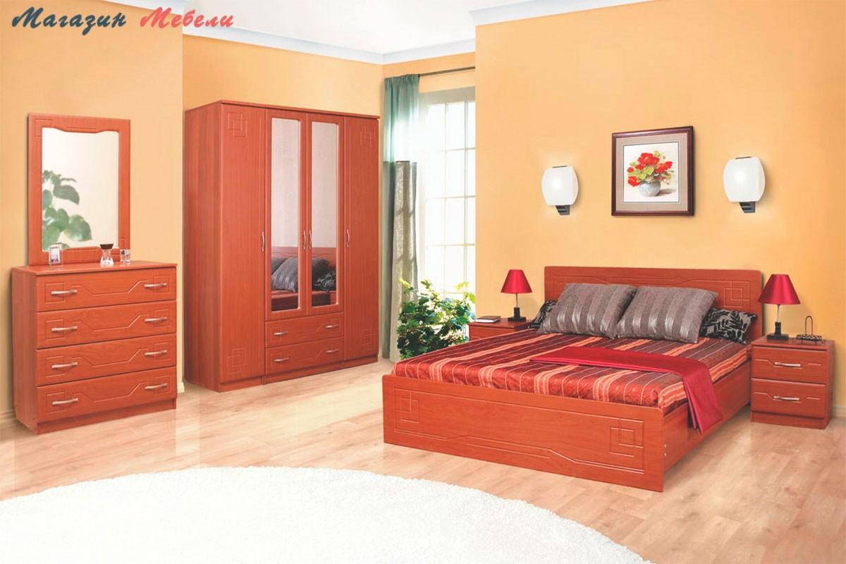 Спальня ЭСТЕР-2