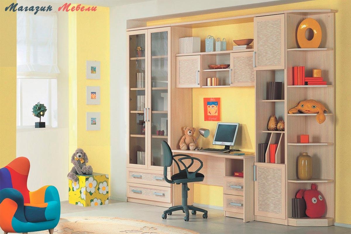 Детская мебель ЛОТОС-1