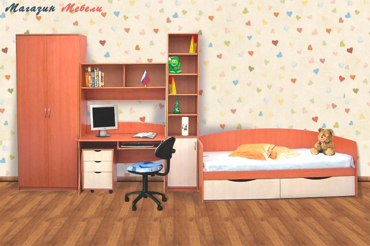 Детская мебель МЕРИДИАН-1