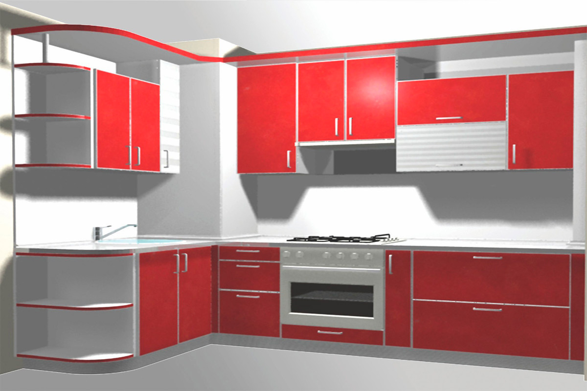 Мебель для кухни Волоколамск и Волоколамский район